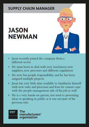 Supply-Chain-Manager-Jason-Newman