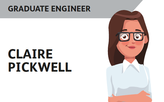 Claire-Graduate-Engineer