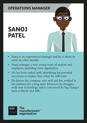 Operations-Manager-Sanoj-Patel