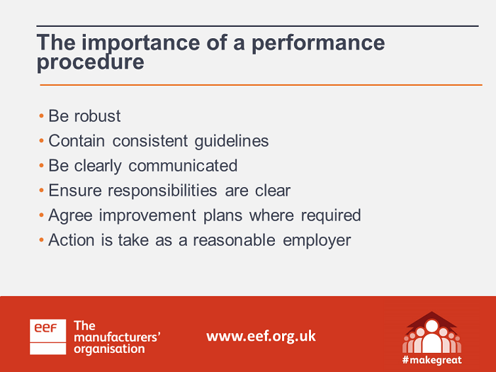 Slide-2-The-importance-of-a-performance-procedure