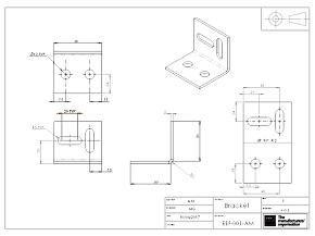how to read engineering drawings a simple guide eef